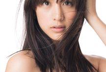山本美月(Mizuki Yamamoto)