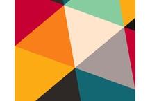 Sourface Design Course W3 Color / by Rocio Tobon