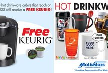 Promotions / Promotions from Motivators