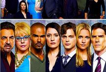 My guilty pleasure. Criminal minds / by Charles Nobles