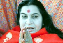 Shri Mataji!! <3