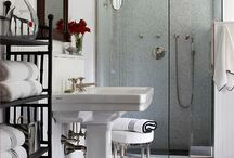 Bathroom Remodeling Ideas / Clever #bathroomremodeling ideas / by Bay State Re-Bath