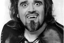 if you don't know the Wolfman, then you don't know jack