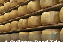 Culinary Travel / Travel and food - what's no to like?