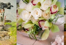 Maui Wedding Bouquets | Bridal Bouquests | Bouquets / These are images of Maui wedding bouquets for inspiration from weddings created by wedding company Simple Maui Wedding. Hope you can find a beautiful bridal bouquet with the perfect colors your looking for.