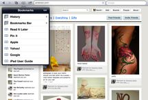My Geek Stuff / All things to know about I-pad, blogging, social media, and Internet marketing.