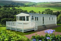 Holiday Home ABI Summer Breeze / Your dream of having somewhere to escape to at the drop of a hat starts here.