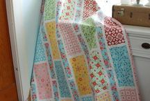 Ideas for Quilt / by Sara Votaw August