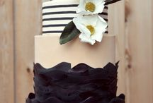 { Cakes For The Big Day }