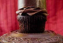 cupcakes / by Karen Mershon