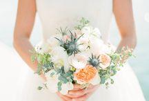 Wedding Ideas / by Megan Gutierrez