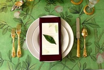 Table Styling / by Ampersand Design