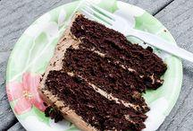 Alternative Baking / special diets, allergies, etc