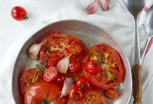 Sommer Rezepte - Summer recipes