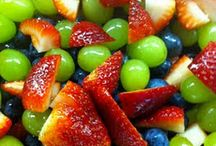 Fruit Dish / Fruit recipes and ideas / by Food Junkie