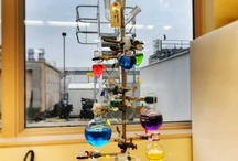 Chemistree Ideas / A grouping of pictures showcasing different chemistree's, Please message if you would like to add yours!