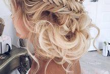 Bride Blonde
