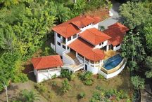 Walking distance to beach - Puerto Cito Home - Costa Rica / http://www.dominicalrealty.com/property/?id=144