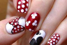 Passion for Nails / Share your inspirations from nails art here! Invite more friends, pin & repin as much as you like. Pls no spam. Enjoy your pinning here!