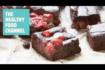 Gluten & Dairy Free Receipes - Sweets