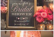 Sullivan Bridal Shower