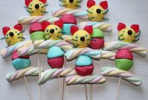 idee ecole bonbon