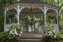Inspire: Gazebos and Pergolas / Creative and inspiring outdoor ideas featuring gazebos and pergolas