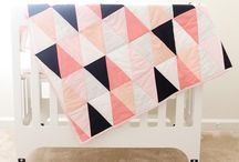Quilt / by Hannah Egbert