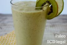 Recept Smoothie