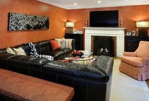 Fantastic Family Rooms