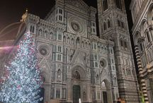 Christmas in Italy / Festive scenes from Italy