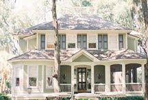 farmhouse/country dream house idea