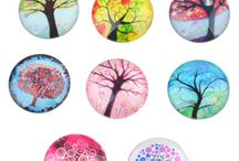 Cabochons / Cabochons for making jewelry