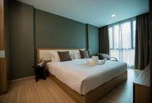 Where to stay in Thailand / Ao Nang Beach, Phi Phi Don, Koh Yao Noi, Koh Yao Yai, Bangkok