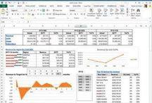 Dashboard Excel