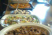 Khulula foods
