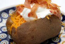 Crockpot Recipes / by Sarabeth Turman