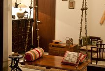 Indian Ethnic Interior Ideas