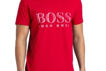 Clothing & Accessories  hugo boss / clothing hugo boss & Accessories / by Bird Jackson