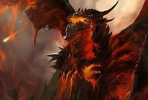 [ animals | Dragons ]