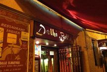 Best places to eat dinner in Nice