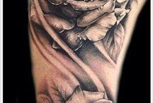 Tattoo / Inspirace pro tetování