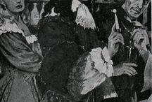 Angélique in Icelandic magazine Vikan