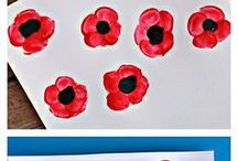 Pippins - ANZAC / ANZAC activities for Pippins