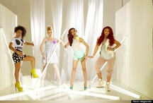 # Little Mix / by 😝mekkah nored😝