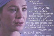 Quotable / Book, movie or TV quotes that make me swoon.