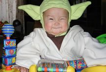 Star Wars Costumes and Clothes to Buy / Better Jedi than a seamstress?  There are lots of wonderful Star Wars costumes available for purchase.  We have links to our favorites - ranging from T-shirts, to realistic cosplay outfits, to funny interpretations.  ...remember, any day is a good day for wearing Star Wars clothes. http://maythefourthbewithyoupartyblog.com