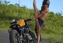 MOTOR GIRLS