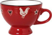 Porcellana / Ceramiche di tutti i tipi per decorare la tua tavola e dare un tocco di classe alle tue cene