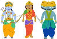 secret diwali for kids